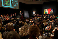 Jussi Pylkkanen, President and auctioneer, Christie's, London.