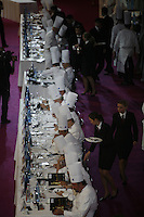 the  bocuse d'or judging