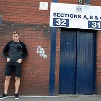 Greg Stewart Dundee FC