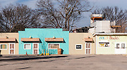 East Caesar Chavez Area, Austin, Texas, an historically Hispanic neighborhood undergoing gentrification.