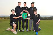 Irish Schools Senior Championship 2019