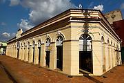 Porto Velho_RO, Brasil.<br /> <br /> Mercado Cultural no centro de Porto Velho, Rondonia.<br /> <br /> Mercado Cultural in Porto Velho, Rondonia.<br /> <br /> Foto: MARCUS DESIMONI / NITRO
