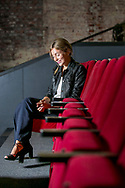 Actrice Evelien Bosmans