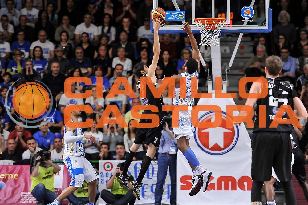 DESCRIZIONE : Campionato 2014/15 Dinamo Banco di Sardegna Sassari - Dolomiti Energia Aquila Trento Playoff Quarti di Finale Gara3<br /> GIOCATORE : Davide Pascolo<br /> CATEGORIA : Tiro Penetrazione Controcampo<br /> SQUADRA : Dolomiti Energia Aquila Trento<br /> EVENTO : LegaBasket Serie A Beko 2014/2015 Playoff Quarti di Finale Gara3<br /> GARA : Dinamo Banco di Sardegna Sassari - Dolomiti Energia Aquila Trento Gara3<br /> DATA : 22/05/2015<br /> SPORT : Pallacanestro <br /> AUTORE : Agenzia Ciamillo-Castoria/L.Canu