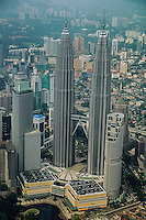 Puissance of Petronas