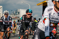 GEOGHEGAN HART Tao of Team Sky after the UCI WorldTour 103rd Liège-Bastogne-Liège from Liège to Ans with 258 km of racing at Ans, Belgium, 23 April 2017. Photo by Pim Nijland / PelotonPhotos.com | All photos usage must carry mandatory copyright credit (Peloton Photos | Pim Nijland)