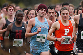 Columbia Cross Country - Men's