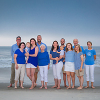 Leggett Family Vacation
