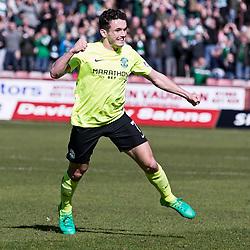 Dunfermline v Hibs | Scottish Championship | 1 April 2017