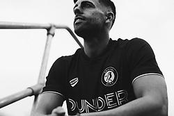 Bristol City sign Rodri (Rodrigo Rios Lozano) during the 2019/20 season - Rogan/JMP - 15/10/2019 - Ashton Gate Stadium - Bristol, England - Sky Bet Championship.