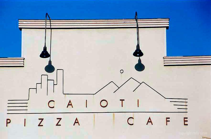 Caioti Pizza Cafe