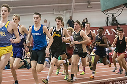 DMR R during Hoosier State Relays, on 03, 25, 2017 Levi Neuzerling-N first leg