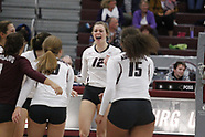 WVB: Augsburg College vs. University of St. Thomas (Minnesota) (10-14-17)