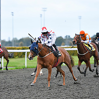 Kempton 13th October