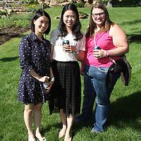 Tianyi Wamg, Celine Tong, Jamie Schaffer