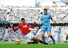 141102 Man City v Man Utd