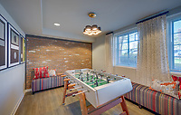Interior photo of Woodbury Park Apartments in Washington DC by Jeffrey Sauers of Commercial Photographics, Architectural Photo Artistry in Washington DC, Virginia to Florida and PA to New England