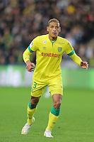 Yacine BAMMOU  - 13.12.2014 - Nantes / Bordeaux - 18eme journee de Ligue1<br />Photo : Vincent Michel / Icon Sport
