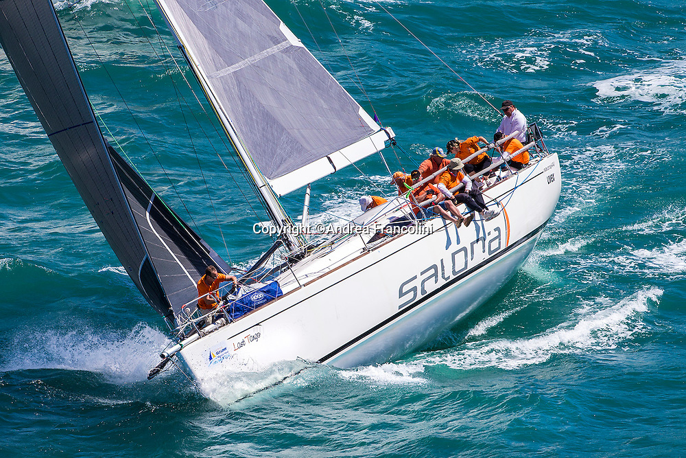 Sealink Magnetic Island Race week 2016<br /> 5/9/2016<br /> ph. Andrea Francolini<br /> LAST TANGO