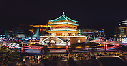 China: Xi'an