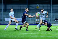 Tom Wyatt of Exeter Chiefs Rugby Academy - Ryan Hiscott/JMP - 07/11/2018 - SPORT - Sandy Park - Exeter, England - Exeter Chiefs Academy v Royal Navy