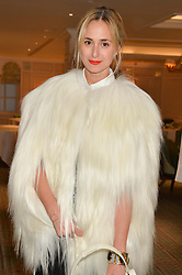 PRINCESS ELISABETH VON THURN & TAXIS at the launch of Mrs Alice in Her Palace - a fashion retail website, held at Fortnum & Mason, Piccadilly, London on 27th March 2014.
