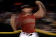 MLB: Milwaukee Brewers v Arizona Diamondbacks//20170611