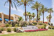 Desert Crossing Shopping Center in Palm Desert