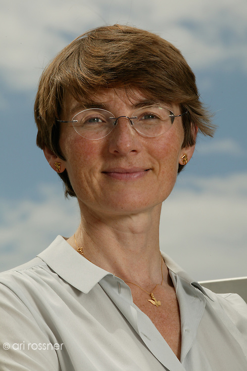 Dominique DRON, President of the Interministerial Committee on the Greenhouse Effect