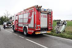 20170911 INCIDENTE CESTA AUTO FUORISTRADA