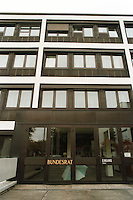 03.10.1998, Germany/Bonn:<br /> Deutscher Bundesrat, Gebäudeansicht<br /> IMAGE: 19981003-01/01-14