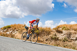 18-09-2018 ESP: BvdGF La Vuelta a Sierra Nevada day 3, Laroles<br /> Third day of the mountainbike and cycling challenge from Capileira to Laroles