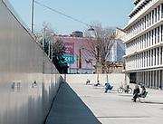 Milan, Fondazione Feltrinelli
