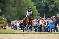 KLIMKE Ingrid (GER), SAP Hale Bob OLD<br /> Wiesbaden - Longines Pfingstturnier 2019<br /> EVENT RIDER MASTERS <br /> Preis der Familie Prof. Dr. Heicke<br /> CCI4*-S <br /> Teilprüfung Gelände<br /> 08. Juni 2019<br /> © www.sportfotos-lafrentz.de/Stefan Lafrentz