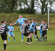 25-05-2014 - Dundee Sunday FA League Cup Final