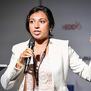 20160615 - Brussels , Belgium - 2016 June 15th - European Development Days - A strategy for culture in EU external relations and development policies  - Hasini Haputhanthri, Technical Advisor<br /> Deutsche Gesellschaft f&uuml;r Internationale Zusammenarbeitt &copy; European Union