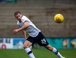 Falkirk's David McMillan. Raith Rovers 2 v 2 Falkirk, Scottish Football League Division One played 5/9/2019 at Stark's Park, Kirkcaldy.