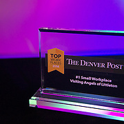 Denver Post Top Workplaces 2014