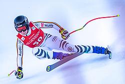 07.02.2020, Kandahar, Garmisch, GER, FIS Weltcup Ski Alpin, Abfahrt, Damen, 1. Training, im Bild Veronique Hronek (GER) // Veronique Hronek of Germany in action during the 1st training run of women's Downhill of FIS Ski Alpine World Cup Kandahar in Garmisch, Germany on 2020/02/07. EXPA Pictures © 2020, PhotoCredit: EXPA/ Johann Groder