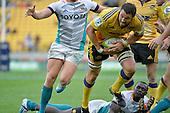 20140315 Super Rugby - Hurricanes v Cheetahs