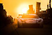 March 15-17, 2018: Mobil 1 Sebring 12 hour. 63 Scuderia Corsa, Ferrari 488 GT3, Cooper MacNeil, Jeff Segal, Alessandro Balzan, Gunnar Jeannette