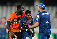 Pepsi IPL 2014 M36 - Sunrisers Hyderabad vs Mumbai Indians