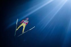 06.01.2015, Paul Ausserleitner Schanze, Bischofshofen, AUT, FIS Ski Sprung Weltcup, 63. Vierschanzentournee, Finale, im Bild Severin Freund (GER) // Severin Freund of Germany during Final Jump of 63rd Four Hills <br /> Tournament of FIS Ski Jumping World Cup at the Paul Ausserleitner Schanze, Bischofshofen, Austria on 2015/01/06. EXPA Pictures © 2015, PhotoCredit: EXPA/ JFK