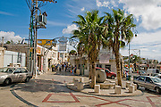 Israel, Isfiya (also known as Ussefiya), is a Druze village and local council Located on Mount Carmel,
