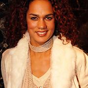 NLD/Amsterdam/20051128 - Uitreiking Beau Monde Awards 2005, Chimene van Oosterhout