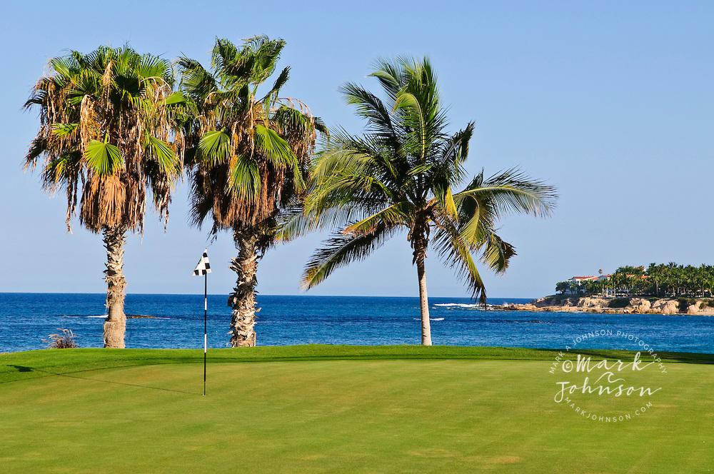 Palmilla Golf Course, San Jose del Cabo, Baja California Sur, Mexico