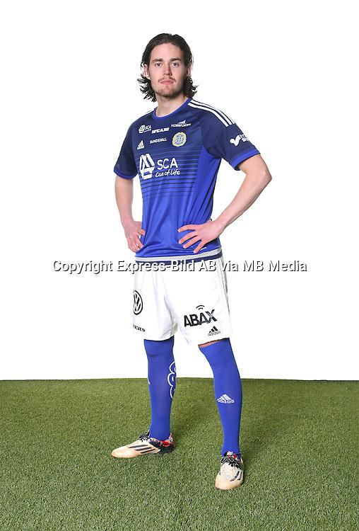 Robin Tranberg<br /> Helfigur<br /> @leverans<br /> Allsvenskan 2016<br /> Fotboll