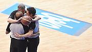 DESCRIZIONE : Final Eight Coppa Italia 2015 Finale Olimpia EA7 Emporio Armani Milano - Dinamo Banco di Sardegna Sassari<br /> GIOCATORE : arbitri<br /> CATEGORIA : arbitri<br /> SQUADRA : <br /> EVENTO : Final Eight Coppa Italia 2015<br /> GARA : Olimpia EA7 Emporio Armani Milano - Dinamo Banco di Sardegna Sassari<br /> DATA : 22/02/2015<br /> SPORT : Pallacanestro <br /> AUTORE : Agenzia Ciamillo-Castoria/A.Scaroni<br /> GALLERIA : Lega Basket A 2014-2015<br /> FOTONOTIZIA : Final Eight Coppa Italia 2015 Finale Olimpia EA7 Emporio Armani Milano - Dinamo Banco di Sardegna Sassari<br /> PREDEFINITA :