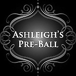 Ashleighs Pre-Ball