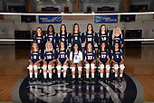 FAU Volleyball 2014